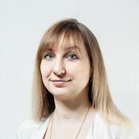 Giedrė Jokūbauskienė